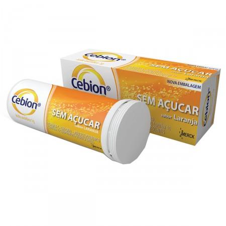 Cebion 1g Sem Açúcar