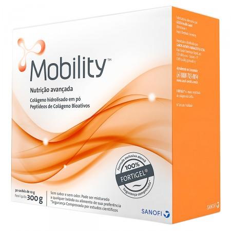 Colágeno Hidrolisado Mobility