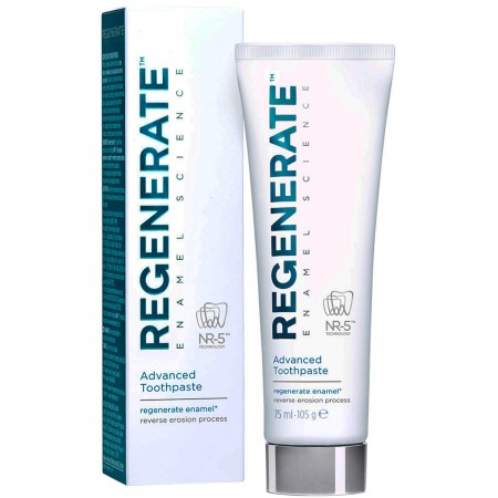 Creme Dental Regenerate Advanced Toothpaste