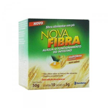 Fibra Alimentar Novafibra