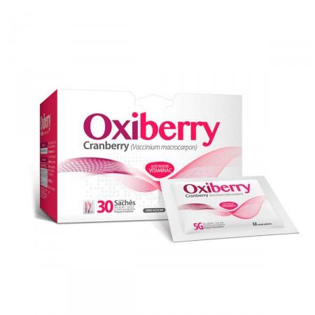 Cranberry Oxiberry