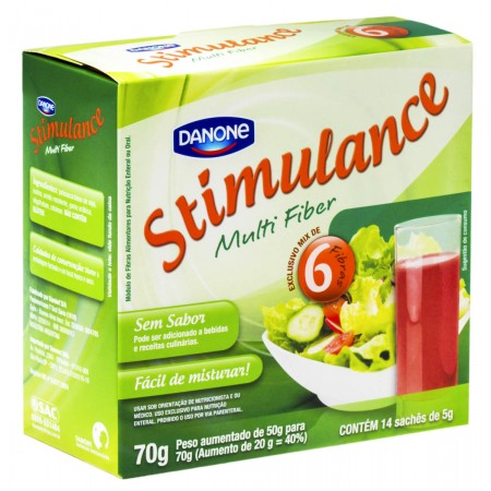 Regulador Intestinal Stimulance Multi Fiber