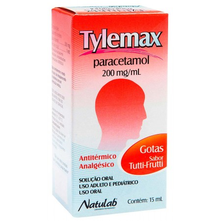 Tylemax 200mg