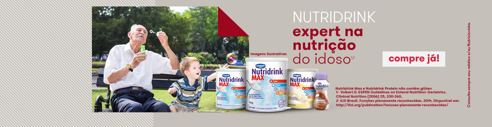 Nutridrink