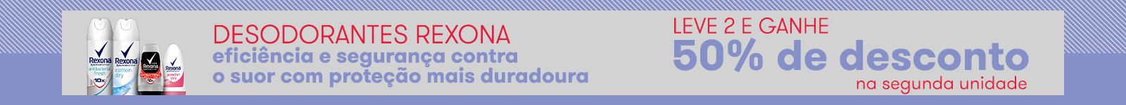 Rexona Stay