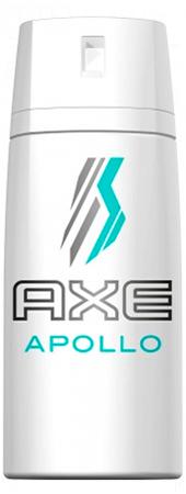 Axe - Axe Apollo